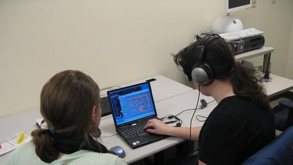 How Video Game Assists the Visually Impaired