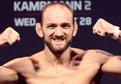 Ryan LaFlare Out, Zak Cummings in Against Gunnar Nelson at UFC Fight Night Dublin
