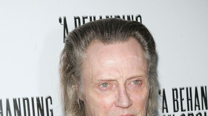 Chistopher Walken B Day