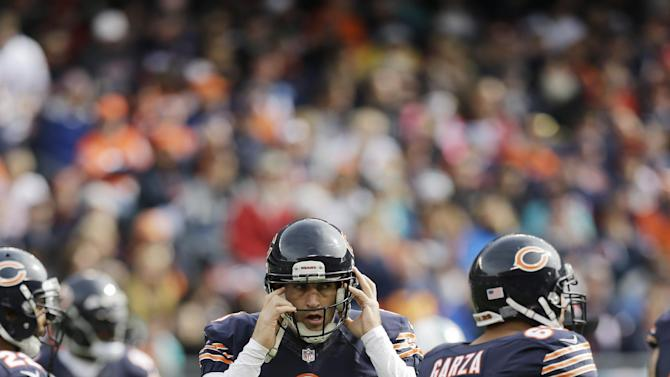 Cutler says Marshall did not single out anyone