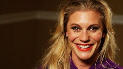 Blastr Origin Stories: Katee Sackhoff On Starbuck