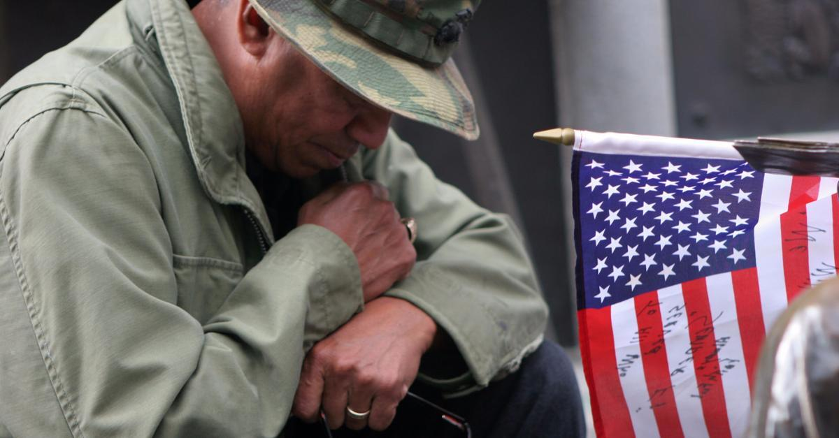 A Guide to Cremation and Burial for Veterans