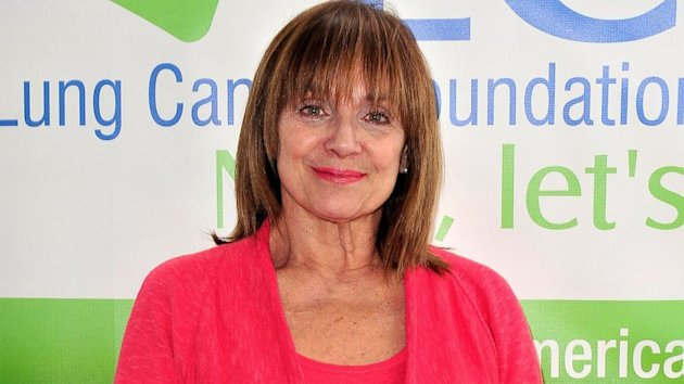 Valerie Harper 'Not Sad' About 'Dancing With the Stars' Loss (ABC News)