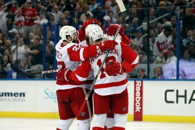 Lightning vs. Red Wings, NHL playoffs 2015: Time, TV schedule and live stream