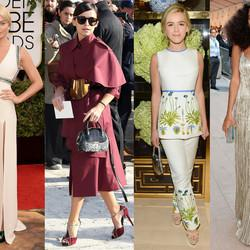 These Are, Hands Down, The Best 14 Outfits From 2014