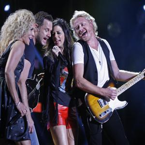 Little Big Town Reflect on 15 Years at Opry