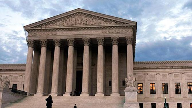 Supreme Court: Can't make employers cover contraception