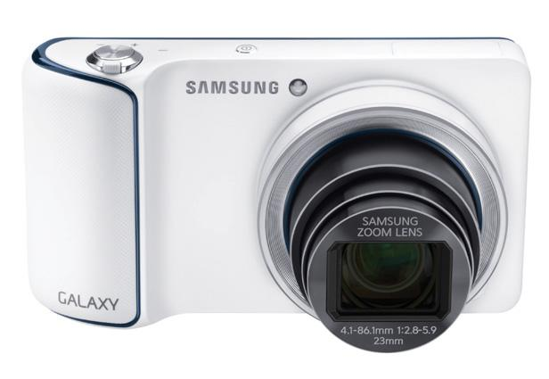 Samsung Galaxy Camera Goes on Sale Nov. 16