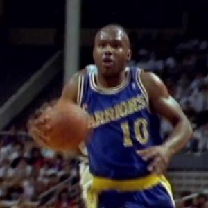 The Hardaways Through the Years on NBA Inside Stuff