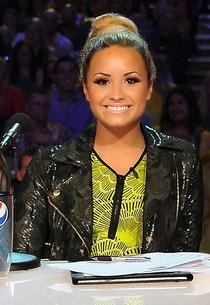 Demi Lovato | Photo Credits: Ray Mickshaw/Fox