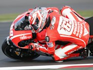 Ducati considers Open switch