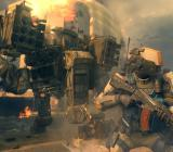 Call of Duty: Black Ops III's single-player campaign takes you deep into a cybernetic quandary