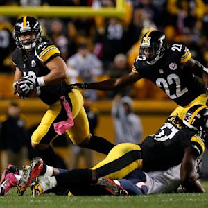 Week 7: Houston Texans vs. Pittsburgh Steelers highlights