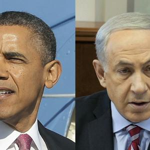 White House: Obama, Netanyahu Discussed Iran