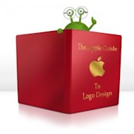 The Apple Guide to Logo Design image theappleguidetologodesign 300x300