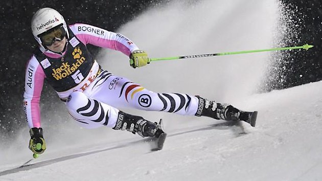 2012/2013 Ski alpin: Viktoria Rebensburg (Riesenslalom)