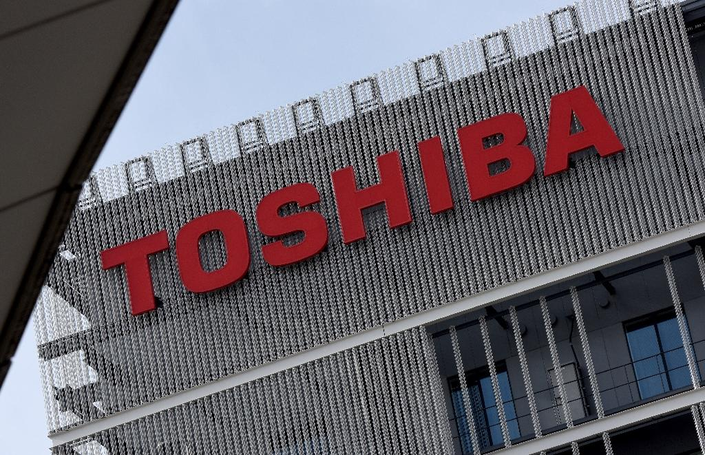 Toshiba dives on fears of huge loss at nuclear unit