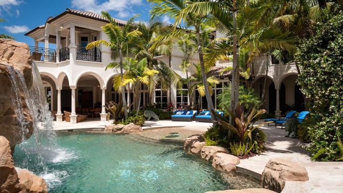 Miami mansion boom rages on