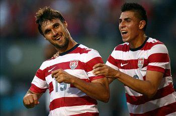 Gold Cup Preview: USA - El Salvador