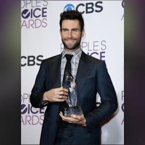 Does Adam Levine Deserve People Magazine's 'Sexiest Man Alive' Title?