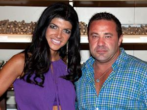 Real Housewives: Joe Giudice Threatens to Leave Wife Teresa