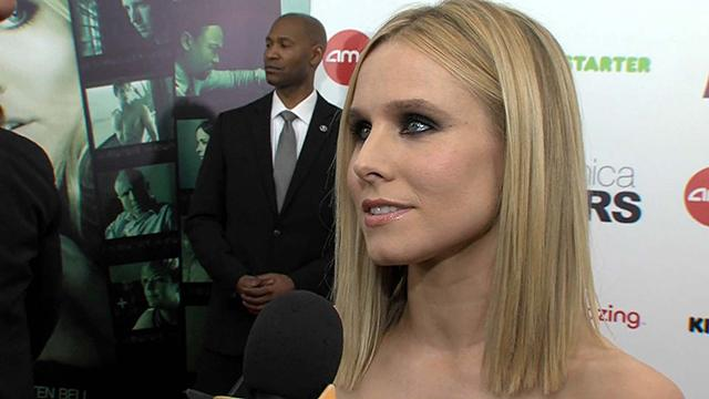 Kristen Bell: Will 'Veronica Mars' Ever Head Back To TV?
