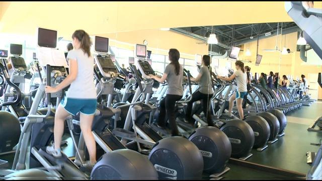 Sac State Using Exercise Machines To Help Power Campus