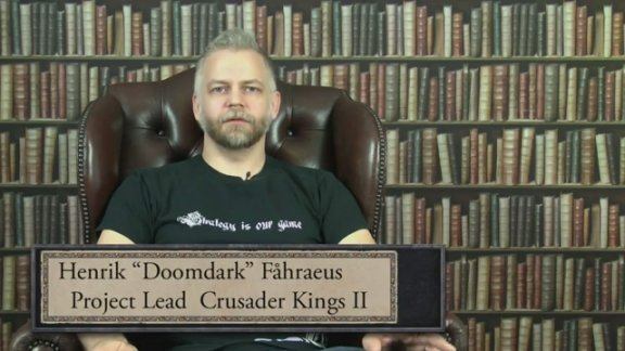 Crusader Kings II: The Old Gods - Developer Diary 3