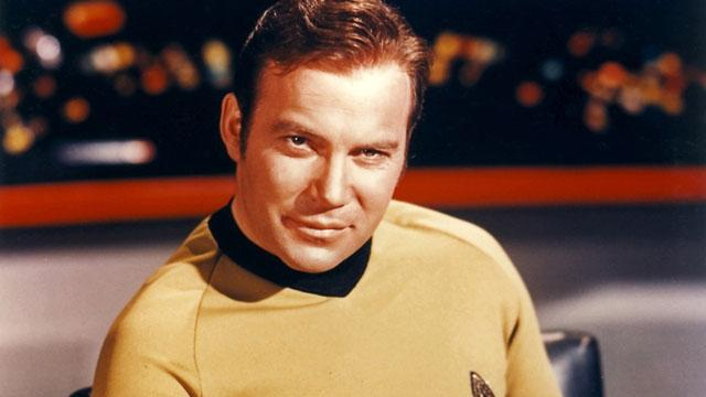 Shatner Reveals Raw Nerve Sacrifice of Making Trek