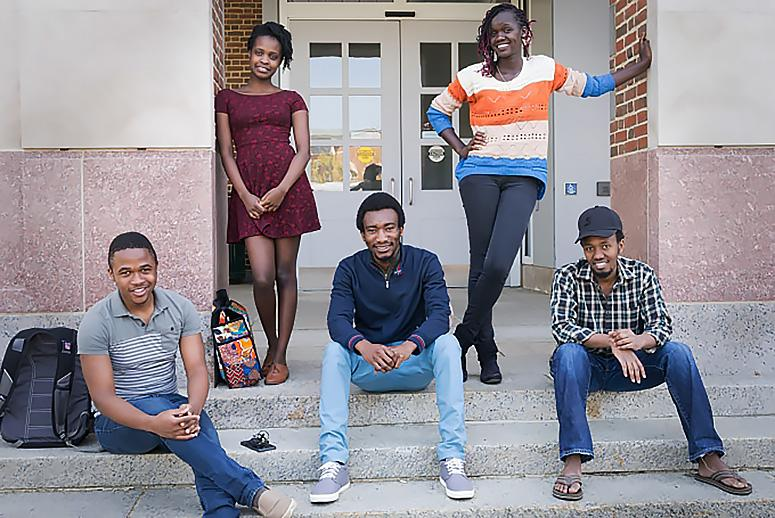 Will These Dartmouth Grads End Global Poverty? A $21 Million Scholarship Is Betting Yes