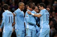 Can Manchester City win every home league game this season?