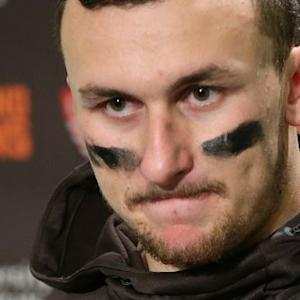 Father of Johnny Manziel: Son needs help
