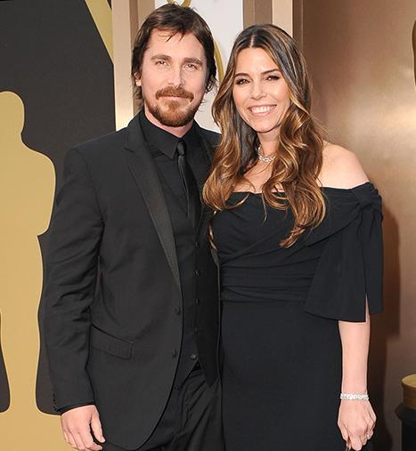 Christian Bale, Wife Sibi Expecting Second Child