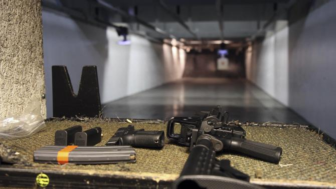 Fewer excited gun-buyers in Colo. and Conn.