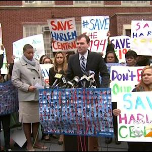 Charter School Parents Filing Lawsuits Against De Blasio