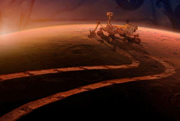 NASA Outlines Strategy for Getting People to Mars
