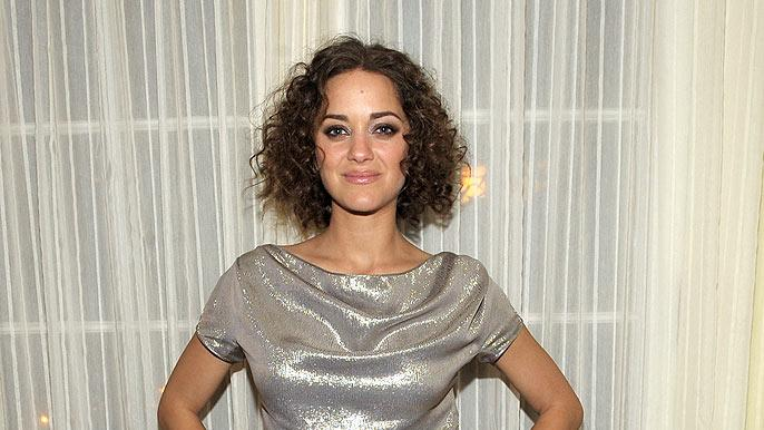 Cotillard Marion Dior Party