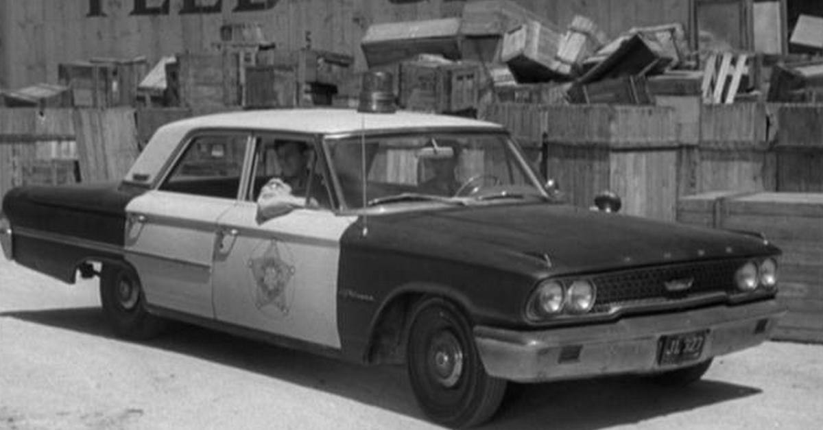 10 Surprising Facts About The Andy Griffith Show