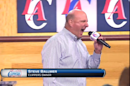 Professor Steve Ballmer: coming this fall to Stanford, this spring to USC