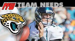 Jacksonville Jaguars: 2013 team needs