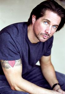 Michael Easton | Photo Credits: Yolanda Perez/ABC