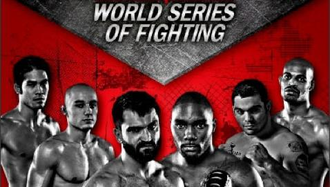 World Series of Fighting 2 Medical Suspensions: Johnson and Arlovski Both on the List