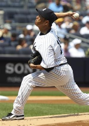 Teixeira homers, Yanks finish sweep of Blue Jays
