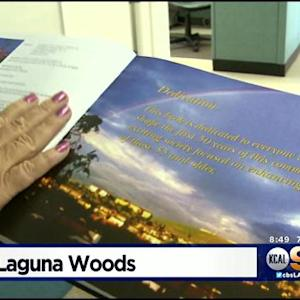 Laguna Woods Community Celebrates 50th Anniversary By Releasing Commemorative Photo Book