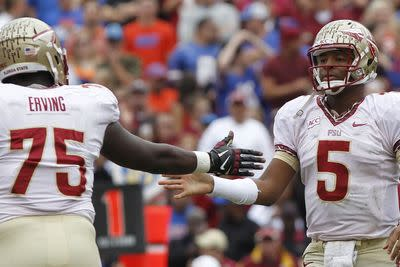 2015 NFL Draft results by college: FSU, Pac-12 leading through 3 rounds