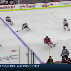 Ducks at Devils / Game Highlights