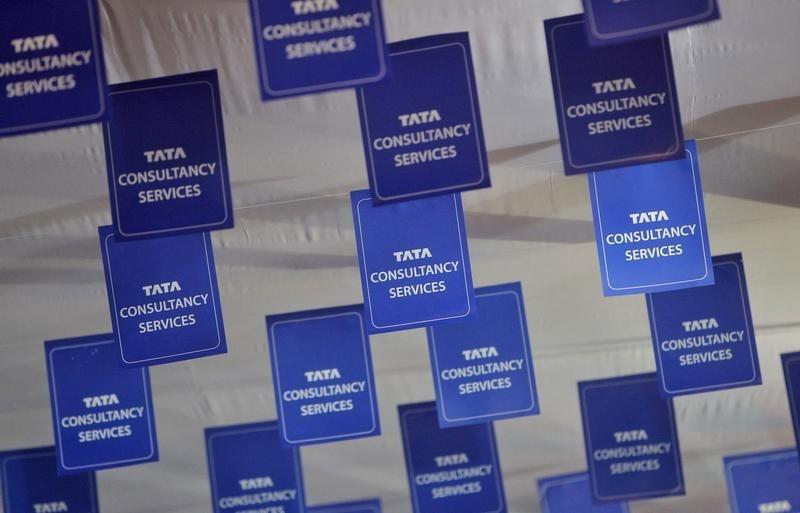Tata Consultancy profit meets forecasts on surge in digital deals