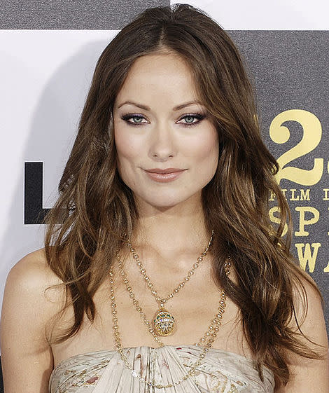 Olivia Wilde tweeted her happiness about the Prop 8 decision.