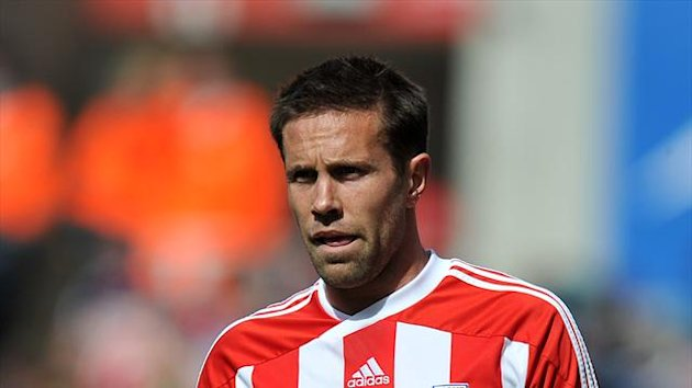 Matthew Upson, pictured, will link up with ex-England team-mate Wayne Bridge at Brighton