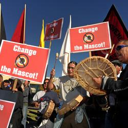 The NFL 'Playbook' for Defending Racism Against American Indians